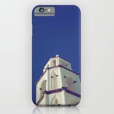 Santorini Churches III Slim Case iPhone 6s