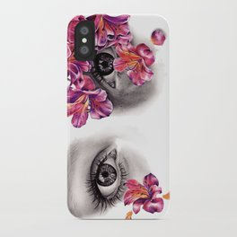 This Night Has Opened My Eyes iPhone Case