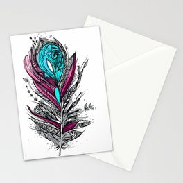 Flower Lover 2 Stationery Cards