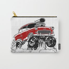 55 Gasser Series REV-2 RED Carry-All Pouch