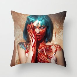 Countess Throw Pillow