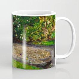 John Everett Millais - Ophelia Coffee Mug