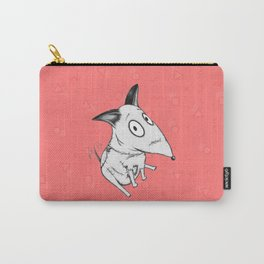 Sweet Bully Carry-All Pouch