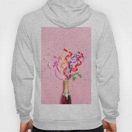 Champagne Party Hoody