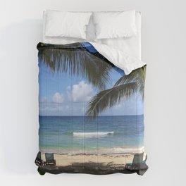 St. Croix Beach Comforters