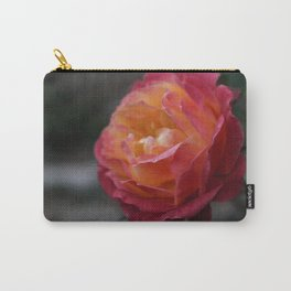 Vintage Rose Carry-All Pouch