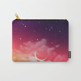 Abstract Design #22 Carry-All Pouch