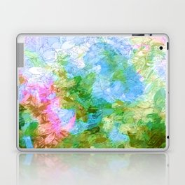 Gentle Persuasions Laptop & iPad Skin