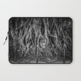 Entwined Beauty Laptop Sleeve
