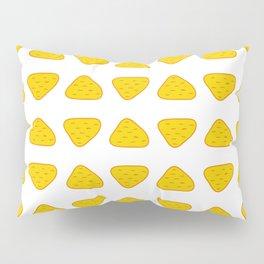 Nachos Pillow Sham
