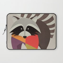 Raccoon Laptop Sleeve