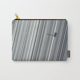 Cassini and Saturn Carry-All Pouch