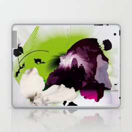 Fluctuating Laptop & iPad Skin