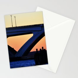 Connect the States Stationery Cards