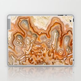 Crazy Lace Agate 2 Laptop & iPad Skin