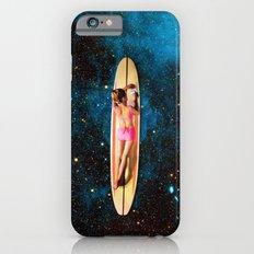 Pleiadian Surfer iPhone 6 Slim Case