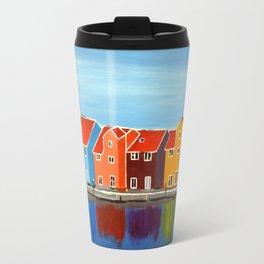 Groningen Travel Mug
