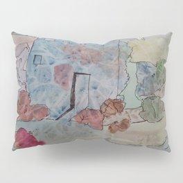 Phantasie Architektur Pillow Sham
