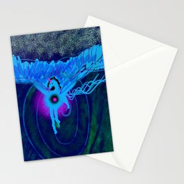 star pegasi Stationery Cards