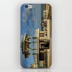Brighton Bandstand iPhone & iPod Skin