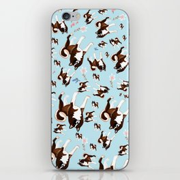 American Akita iPhone Skin