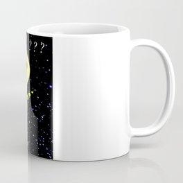 Alien contact. Coffee Mug