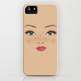 Esra'nin kadinlari 5 iPhone Case