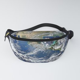 The Earth Fanny Pack