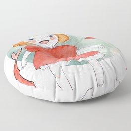 Ponyo Floor Pillow