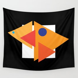 Ret Wall Tapestry