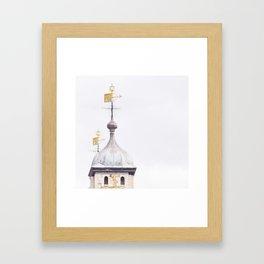 London Bell Framed Art Print