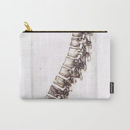 Spinal Carry-All Pouch