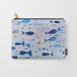 Transparencies Carry-All Pouch