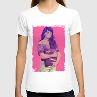 90s T-shirts featuring 80/90s - San... by Mike Wrobel