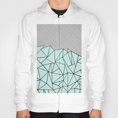 Ab Lines 45 Mint Hoody
