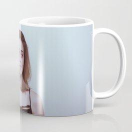 Please don't cry Coffee Mug