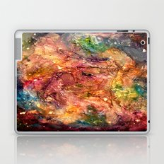 Blast Off Laptop & iPad Skin