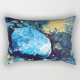 One Moment In Life Rectangular Pillow