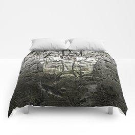 Autobot steel Comforters