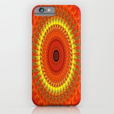 Fall Colors Slim Case iPhone 6s