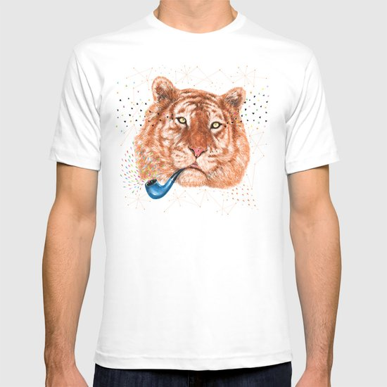 TIGER CRY I T-shirt