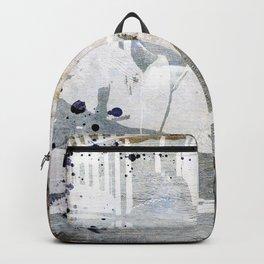 LATIN JAZZ ART Backpack