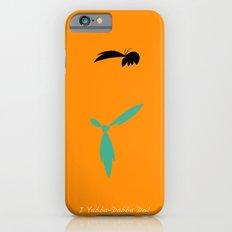 The Flintstones iPhone 6s Slim Case