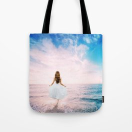 Enlight Tote Bag