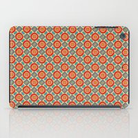 seal iPad Cases featuring Persian Seal by Peter Gross
