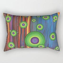 MexTriptic Rectangular Pillow