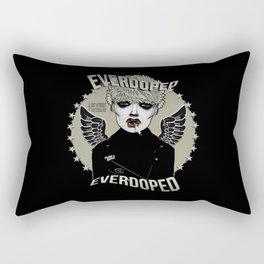 EVERDOPED Rectangular Pillow