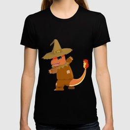 Scarecrow #04 T-shirt