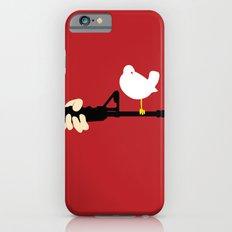 Woodenstock iPhone 6s Slim Case