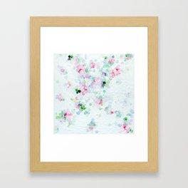Summer dream 3 Framed Art Print